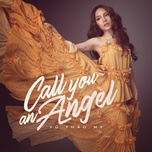 call you an angel (single) - vu thao my