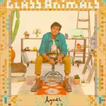 agnes (radio edit) (single) - glass animals