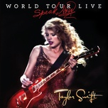 speak now world tour live (live 2011) - taylor swift