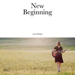 new beginning (single) - astrid holiday