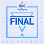 produce 101 season 2 - final (single) - v.a