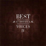 best audiophile voices iv - v.a