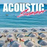 acoustic summer - v.a