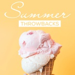 summer throwbacks - v.a