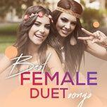 best female duet songs - v.a