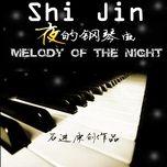 melody of the night ii - jin shi
