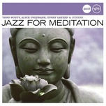 jazz for meditation (jazz club) - v.a