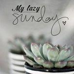 my lazy sunday - v.a