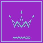 purple (mini album) - mamamoo