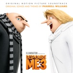 despicable me 3 (original motion picture soundtrack) - v.a