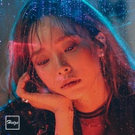 /// (you are cloudy) (mini album) - heize