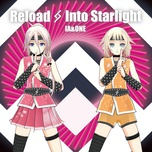 reload / into starlight (single) - out of service, ia, one