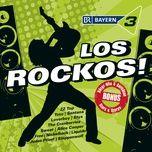 bayern 3 - los rockos - v.a