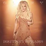 glory (japan tour edition) - britney spears