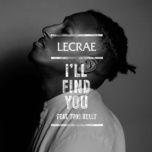 i'll find you (single) - lecrae, tori kelly