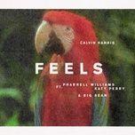 Feels (Single)
