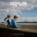 brother (acoustic) (single) - kodaline