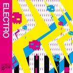 playlist: electro - v.a