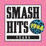 smash hits 1984 - v.a