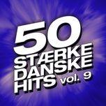 50 staerke danske hits (vol. 9) - v.a