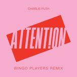 Attention (Bingo Players Remix) (Single)