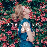 cuz it's you (single) - standing egg