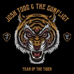 fucked up (single) - josh todd & the conflict