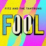 fool (single) - fitz