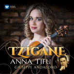 tzigane - works for violin & piano - maurice ravel