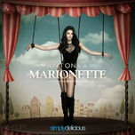 marionette (radio edit) (single) - antonia