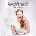 kavarna de luxe - monkey business