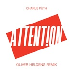 attention (oliver heldens remix) (single) - charlie puth