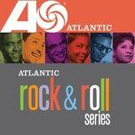 atlantic rock & roll - v.a