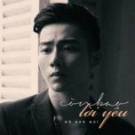 con bao loi yeu (single) - do phu qui