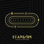 star;dom (mini album) - up10tion