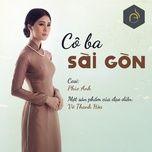 Cô Ba Sài Gòn (Single)