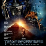 transformers: revenge of the fallen (the album) - v.a