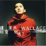 em yeu anh ay chu / 你爱他吗 - wallace chung (chung han luong)