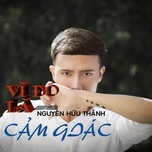 vi do la cam giac (single) - nguyen huu thanh
