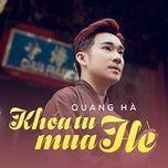 Khóa Tu Mùa Hè (Single)