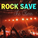 rock save the queen - v.a