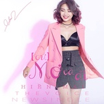 cu mo va di (never give up) (single) - hien mai (the voice)