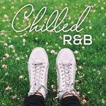 chilled r&b - v.a