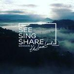 see sing & share 2 - ha anh tuan