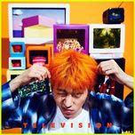 television (mini album) - zico (block b)