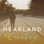 hearland country - v.a