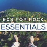 90s pop rock essentials - v.a
