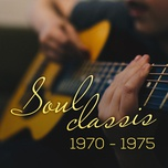 soul classics 1970 - 1975 - v.a