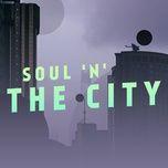 soul 'n' the city - v.a