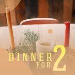 dinner for 2 - v.a